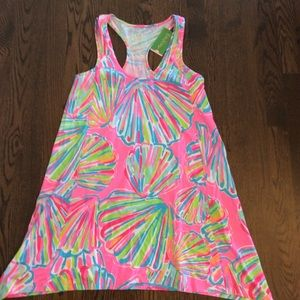 Lilly Pulitzer Dresses - Lilly Pulitzer Monterrey Pink Pout Shellabrate
